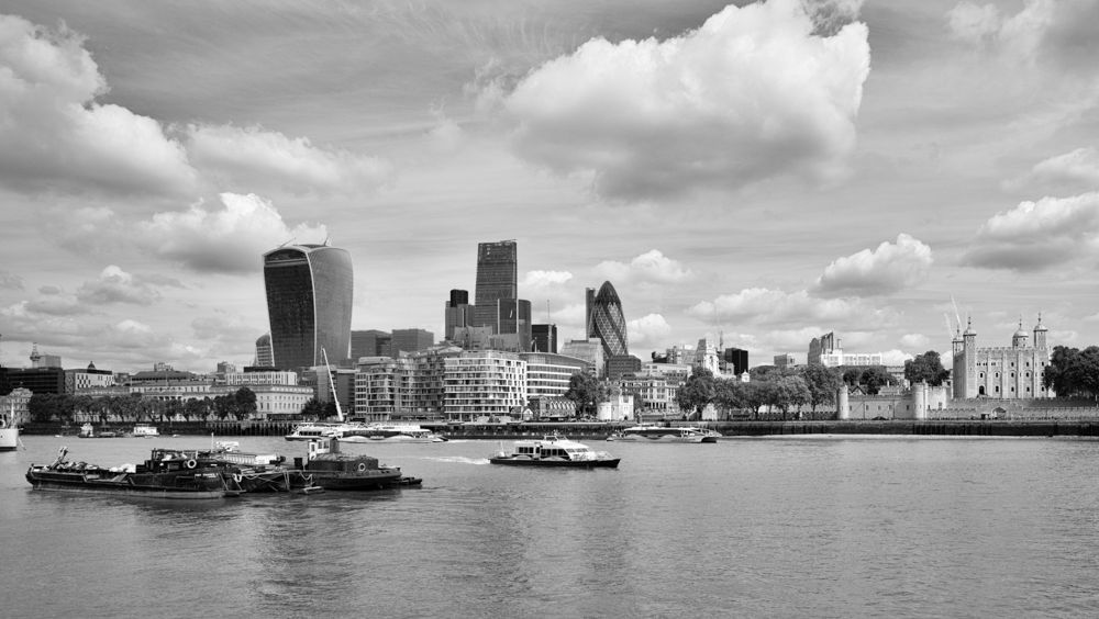 River Thames Photography